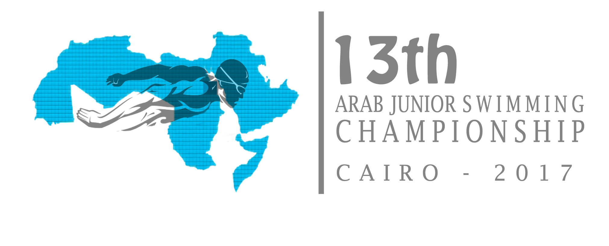 Arab Junior Swimming Championship 2017